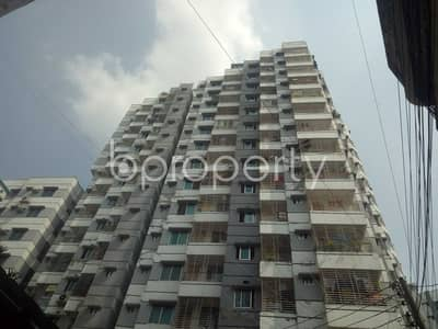 Office Space Is For Rent Which Is Located On Shahjadpur, Nearby Mubassara Jaman Homes Mosque