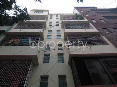 Apartment For Rent Is Located At Mohammadpur, Near To Dutch-bangla Bank Limited