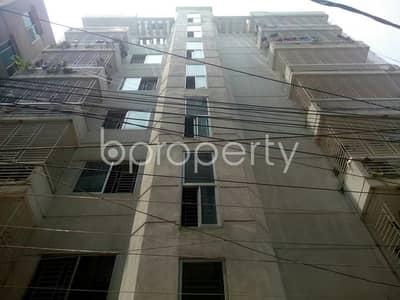Flat For Sale In Dakshin Khan Near Mosque