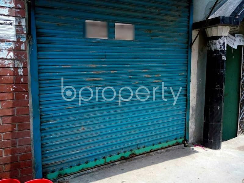 Shop for Rent in Hazaribag near Hazaribag Thana