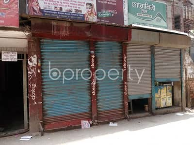 Shop for Rent in Shantinagar near Shantinagar Jame Masjid