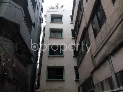 Close To Pc Culture Housing Society Jam-e-masjid, An Apartment For Rent Is Available In Mohammadpur