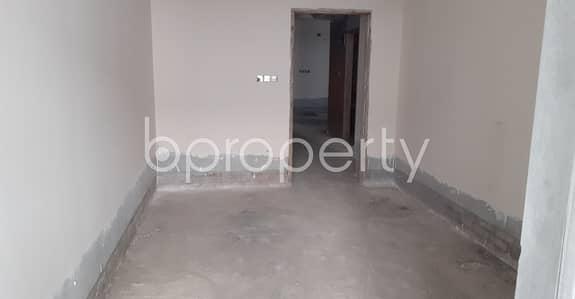 Near Pallabi Thana, flat for Sale in Pallabi