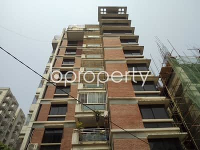 Apartment For Rent In Gulshan Nearby Central Mosque