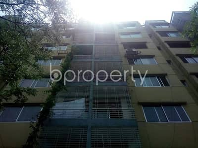Check This Nice Flat For Sale At Bashundhara Nearby Viquarunnisa Noon School And College