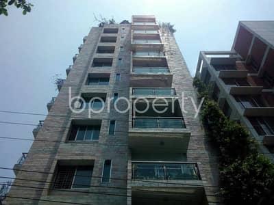 Apartment is ready for sale at Bashundhara, near Nisha Farma 2
