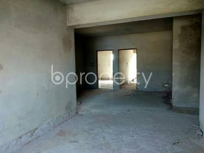 3 Bedroom Apartment for Sale in Bayazid, Chattogram - Apartment for Sale in Bayazid nearby Trust Bank