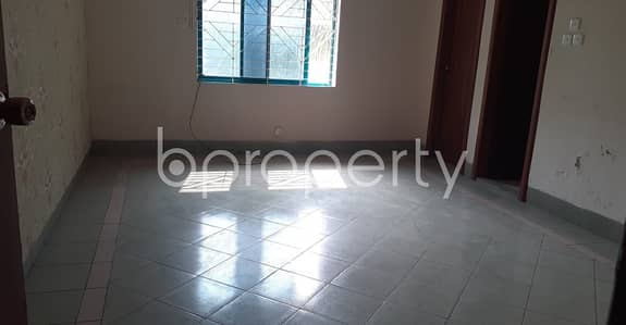 Apartment for Rent in Gulshan, Dhaka - 2800 Sq. Ft. Commercial Apartment Is Present For Rent In Gulshan