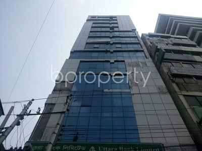 A Commercial Space Is Available For Sale Which Is Located In Naya Paltan Nearby Paltan Model Thana