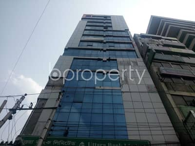 A Commercial Space Is Available For Sale Which Is Located In Naya Paltan Nearby Central Police Hospital