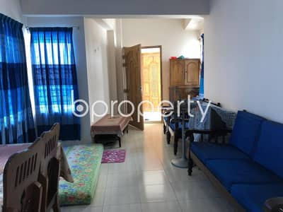 3 Bedroom Apartment for Sale in Turag, Dhaka - Visit This Apartment For Sale In Turag Near Kamarpara School & College
