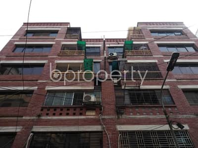 A Flat Is Up For Sale At Banani Near Banani Club