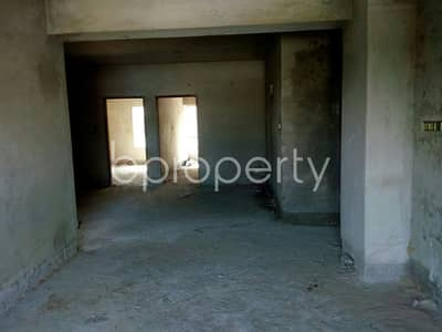 3 Bedroom Flat for Sale in Bayazid, Chattogram - An Apartment Which Is Up For Sale At Oxygen Near To Bokshu Nagor Masjid