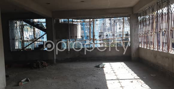 28 Bedroom Building for Rent in Gulshan, Dhaka - A Residential Building Is Available For Rent In Gulshan Nearby Gulshan Shopping Center