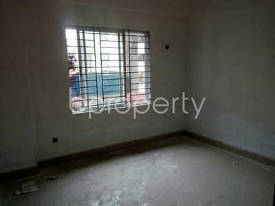 Imagine a spacious flat that comes with your affordability yes this 1331 SQ Ft beautiful apartment up for sale in North Shahjahanpur, near Khilgaon Bagicha Masjid is definitely that one.