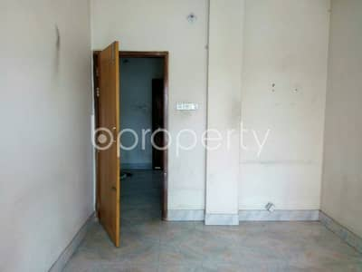 We Have A 750 Sq Ft Ready Flat For Rent In Fatulla Nearby Isdair Rabeya Hossain High School