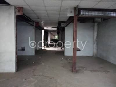 Commercial building for sale is available in Keraniganj, near Dhupkhola Bazar