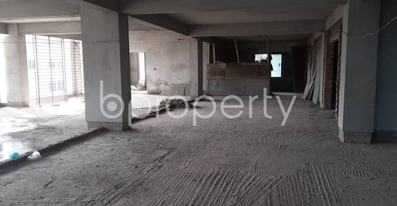 3 Bedroom Apartment for Sale in Uttar Khan, Dhaka - 1,228 Sq. Ft. Apartment In Uttara Near Balur Math More Is Up For Sale