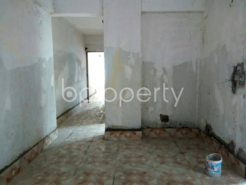 Check This Nice 3 Bedrooms Flat For Rent At Manoharpur Nearby Cumilla Government Womens' College