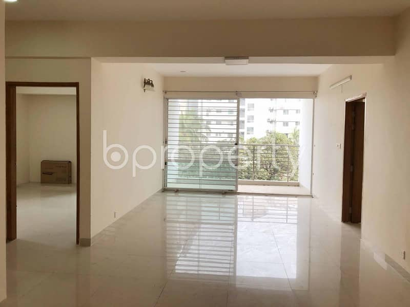 This Luxurious Apartment For Rent In Gulshan 1 Near Gulshan 1 DCC Market