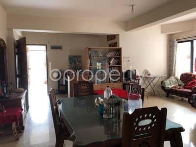 4 Bedroom Flat for Sale in Uttara, Dhaka - Visit This 1900 SQ FT Apartment For Sale In Uttara Near Baitul Falah Jame Masjid