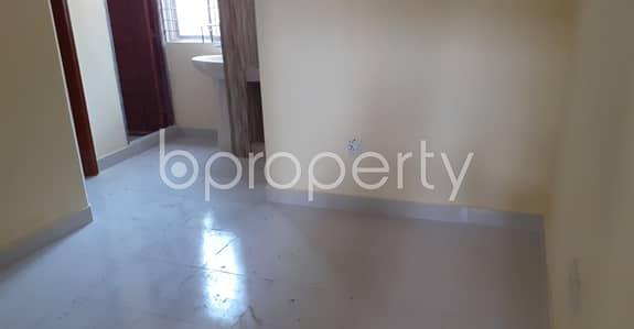 2 Bedroom Flat for Rent in Kazir Dewri, Chattogram - Near Baitun Nur Jame Masjid, A Flat For Rent In Kazir Dewri