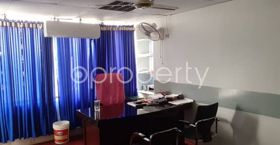 Office for Rent in Paribagh, Dhaka - At Paribagh, Office for Rent close to Paribagh Jame Masjid
