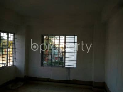 Flat For Sale In South Agrabad Close To Halishahar General Hospital
