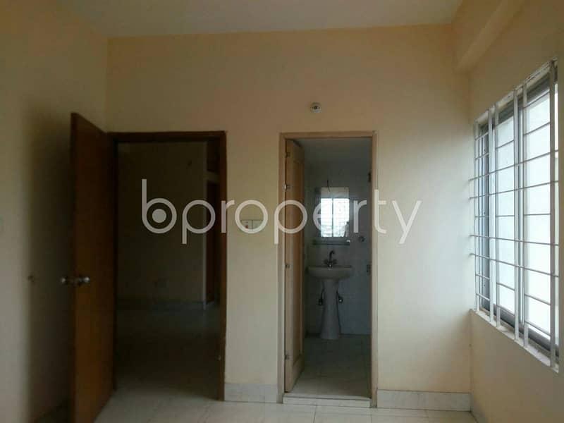 Start A New Home, In This Flat For Sale In Muradpur, Near Ekushey Hospital Private Ltd