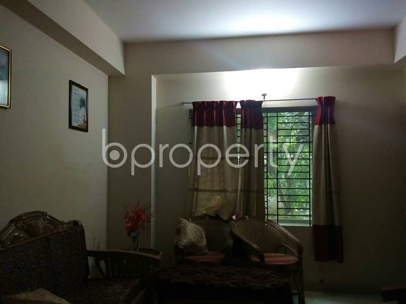 At Lalkan Bazar 1030 Sq Ft Ready Apartment For Sale Nearby Lal Khan Bazar Central Mosque