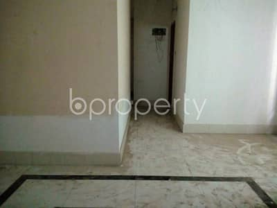 1521 SQ FT apartment for rent in Jhautola, near Dutch-Bangla Bank Limited ATM