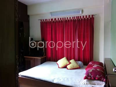Well Built And Lovely Flat Is Unoccupied For Sale In Bayazid Nearby Abu Darda Jamgee Masjid