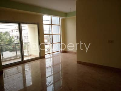 See this 7000 SQ FT duplex which is up for rent in Nikunja 1 near Nikunja Model College