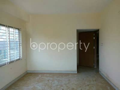 Nice Flat In Halishahar Is Now For Sale Nearby Social Islami Bank Limited
