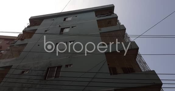 3 Bedroom Flat for Rent in Paribagh, Dhaka - For Rental Purpose 1100 Sq. Ft. Flat Is Now Up To Rent In Paribagh Close To Eastern Bank Limited