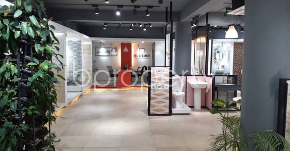 Floor for Rent in Hatirpool, Dhaka - Confirm This Commercial Space Now!! That Is Vacant For Rent At Hatirpool
