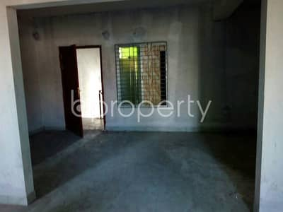 3 Bedroom Flat for Sale in Bayazid, Chattogram - An apartment for sale is all set for you to settle in Bayazid close to Bangladesh Agricultural Development Corporation