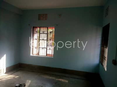 2 Bedroom Flat for Rent in 15 No. Bagmoniram Ward, Chattogram - 800 SQ Ft apartment for rent is all set for you to settle in Chattogram close to National Hospital Pvt. Ltd.
