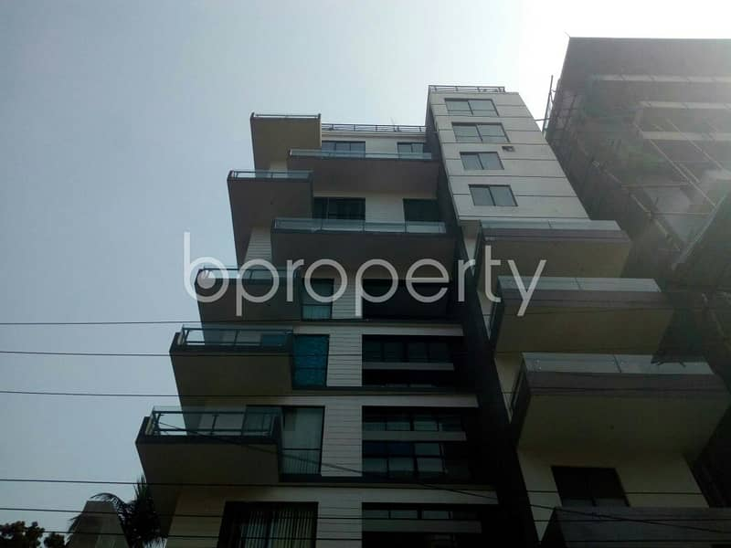 See This Commercial Building Is Up For Rent Located In Banani Near To NRB Bank Limited.