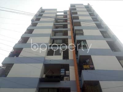 ভাড়ার জন্য BAYUT_ONLYএর অ্যাপার্টমেন্ট - তুরাগ, ঢাকা - Apartment For Rent In Turag, Near Kamarpara School & College