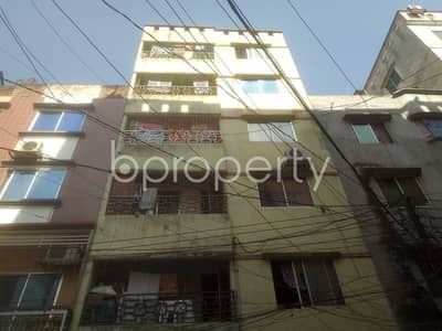 At Mirpur, A New Flat For Sale Close To BRAC Bank