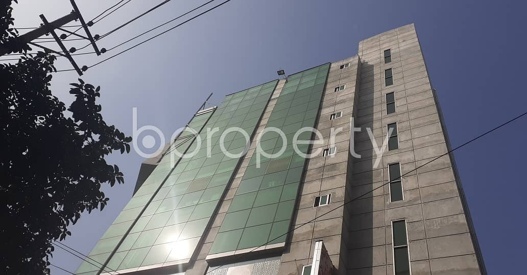 See This Office Space For Rent Located In Lalmatia Near To University Of Development Alternative