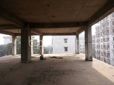 Apartment for Sale in Mirpur, Dhaka - A 2,200 Sq Ft Brilliantly Presented Office Space For Sale Is Located In Mirpur Near The Popular Mirpur 10 No Market Masjid