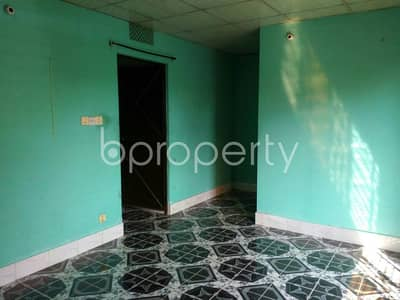 2 Bedroom Flat for Rent in Uttar Baluchar, Sylhet - Create Your New Home In A 2 Bedrooms Flat For Rent In Arambag, Near Arambagh High School