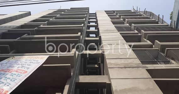 3 Bedroom Flat for Sale in Mirpur, Dhaka - At Paikpara, flat for Sale close to Paikpara Jame Masjid