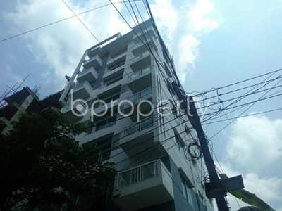 বিক্রয়ের জন্য BAYUT_ONLYএর অ্যাপার্টমেন্ট - বসুন্ধরা আর-এ, ঢাকা - Very affordable and great location, this 1750 SQ Ft apartment for sale at Bashundhara nearby Makbul Mansion is certainly assures you these benefits.
