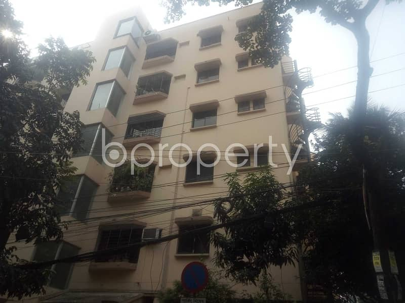 Apartment for Rent in Gulshan close to Brac Bank