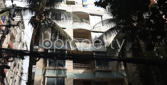 Apartment for Rent in Gulshan, Dhaka - A Commercial Space Is Available For Rent In Gulshan Nearby Banani Bidyaniketan School & College