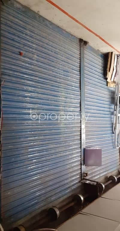 Shop for Rent in New Market, Dhaka - This Shop Is Up For Rent In New Market Near Gausia Market Dhaka
