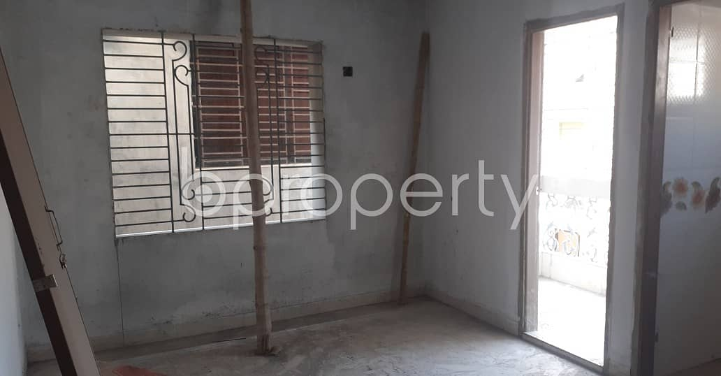 To Reside At Bangshal, This 2 Bedroom Flat is Vacant For Rent